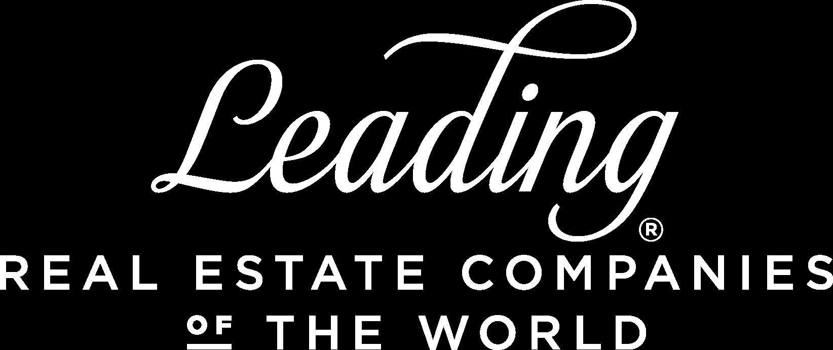 LeadingRE_Horizontal_Logo in White
